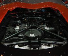 Mansory's modification of the Lamborghini Aventador | Aboutcarnews