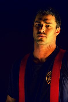 Taylor Kinney #ChicagoFire