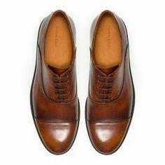 INGLÉS CLÁSICO - Zapatos - Hombre - ZARA España