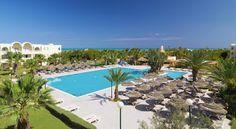 Hotelig's Reiseführer: 4-Sterne Iberostar Mehari Djerba in Tunesien