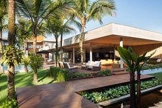 MZ house by basiches arquitetos associados in sao paulo, brazil