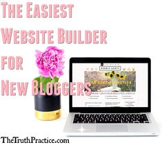 The Easy Way to Start Your First Blog