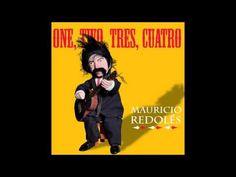 Mauricio Redolés - Marcianita - YouTube