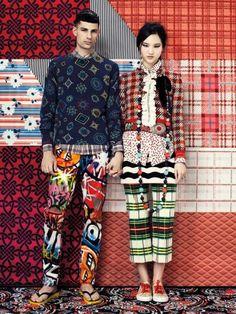 woauhhh EDITORIAL | Trendland: Fashion Blog & Trend Magazine
