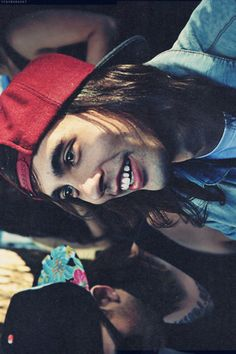 Vic is beautiful.