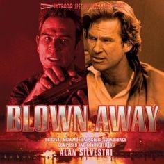 """Blown Away (1994) Soundtrack Review"" Music By Alan Silvestri"