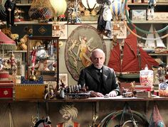 awards - Set Decorators Society of America    Last year HUGO won the best Art Direction at the 84th Academy Awards...who will it be this year?  The 84th Academy Awards    Congratulations to Set Decorator Francesca Lo Schiavo SDSA and Production Designer Dante Ferretti, recipients of the 84th Academy Award® for Outstanding Art Direction for the film HUGO!