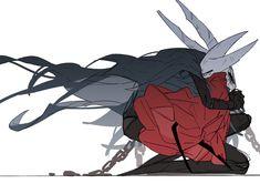 Goku Drawing, Hollow Night, Shovel Knight, Hollow Art, Knight Art, Cute Games, Fan Art, Slayer Anime, Anime Comics