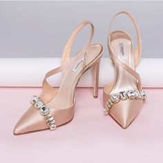 Fab Shoes, Me Too Shoes, Shoes Heels, Stilettos, High Heels, Bride Shoes, Wedding Shoes, Heeled Boots, Shoe Boots