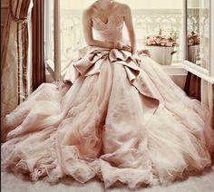 dress by melta tan.
