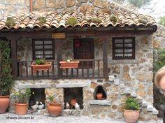 patios en miniatura - Buscar con Google