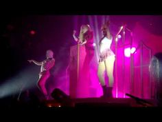 ▶ In This Moment - Sex Metal Barbie (Black Widow Tour 11/12/2014 @ The Rave in Milwaukee, WI) - YouTube