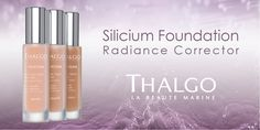 Coming soon. We are so excited to launch the new Thalgo Silicium Foundation, our innovation for Stay tuned! Spa Branding, Glowing Skin, Foundation, Nail Polish, Product Launch, Make Up, Lipstick, Ageing, Stay Tuned