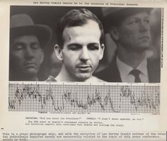 Photograph of Lee Harvey Oswald by Herron: Us History, American History, Kennedy Assassination, Jfk Jr, Robert Kennedy, John Fitzgerald, Historical Images, Road Trip Usa, Dallas