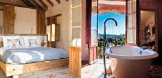 Casa La Siesta Vejer Spain at Tablet Hotels