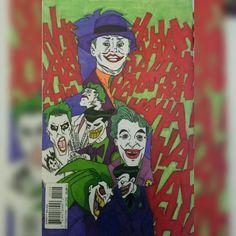 Joker, Fictional Characters, Art, Art Background, Kunst, Gcse Art, Fantasy Characters, The Joker, Jokers