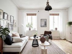 Living Room Scandinavian, Minimalist Art, Neutral Colors, Decoration, Shag Rug, Minimalism, Bedroom Decor, Terracotta, Home Decor