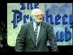 Secrets of the Illuminati Revealed - Dr. Stan Monteith (Full Length)