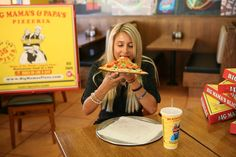 What's the first thought you have when you take the first bite of your #BMPP pizza?  www.bigmamaspizza.com/locations/
