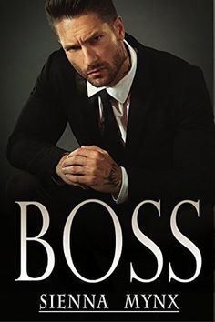 Monlatable Book Reviews: Boss by Sienna Mynx