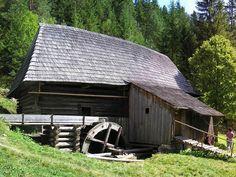 Vodné mlyny Oblazy 1 - Zuzana Grúňová