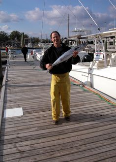 Come check out Carolina Beach, NC. Be entertained by events, outdoor activities along the beach, boardwalk and live entertainment. Deep Sea Fishing, Gone Fishing, Fish Activities, Fishing Tournaments, Wrightsville Beach, Fishing Adventure, Carolina Beach, Fishing Charters, Special Events