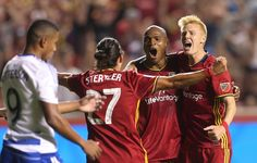 The significant 7: Breaking down RSL's remaining regular-season schedule