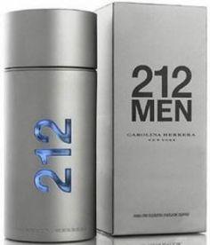 """Carolina Herrera """"212 Men"""", 100 ml.муж"""