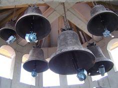Church Bells Ringing | Let the Church Bells Ring