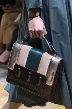 91b28b1e73 Antonio Marras at Milan Fashion Week Spring 2018 - Livingly purses and handbags  leather