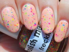 Polish me Silly - Freckles