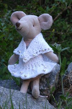 Teddy Bear, Pattern, Animals, Scale Model, Pictures, Animales, Animaux, Patterns, Teddy Bears