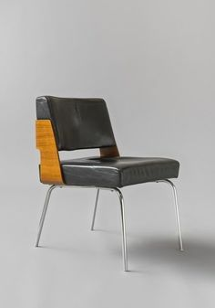 Chair 3004, Circa 1963/1965, by Antoine Philippon and Jacqueline Lecoq