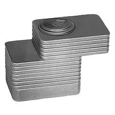 Bloc de bridage compact - Compact tensioning blocks - 02240