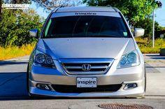 Honda Odyssey, Honda Cars, Honda Shadow, Honda Pilot, Custom Vans, Honda Accord, Car Manufacturers, Honda Civic, Southeast Asia