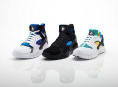 Nike Huarache Free
