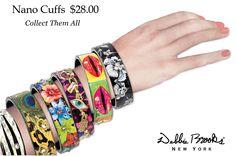 Nano Cuffs!