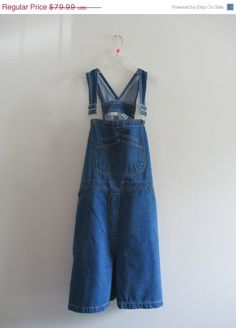 Check out this item in my Etsy shop https://www.etsy.com/listing/243790487/vintage-hunters-run-dark-blue-jean-denim