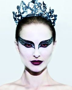 Black Swan - The Makeup - Q&A