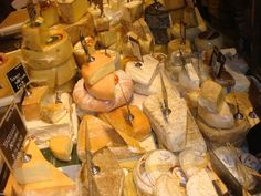 #Eataly : #cheese, glorious cheese