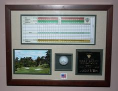 Image detail for -HOLE IN ONE GOLF AWARDS