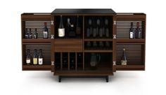 "Mecc Interios: ""Hitting the Bar: 19 beautiful bar cabinets"""