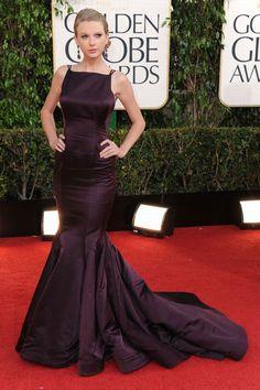 Taylor Swift - Globos de Oro 2013