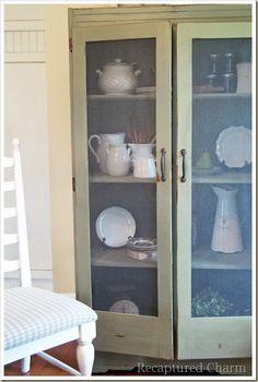 Hometalk :Small Kitchen Storage Ideas :: Freckled Laundry (Jami)'s clipboard on Hometalk