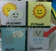 Clima preescolar Sistema Solar, Diy And Crafts, Preschool, Kids, Clothes Line, Kids Education, Trapper Keeper, Activities, Kindergarten