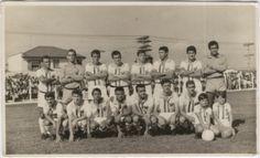Esporte Clube Santo André - Opinião e Informação: Santo André - Histórias do seu nascimento