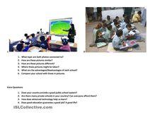 FCE Speaking Practice 4