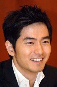 Lee Jin Wook's works at DramaWiki