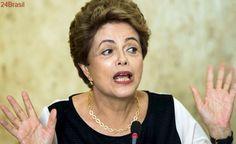 Para Dilma Rousseff, prisão de líder do MTST é 'inaceitável'