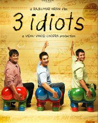 3 Idiots - Funny Indian Movie =D